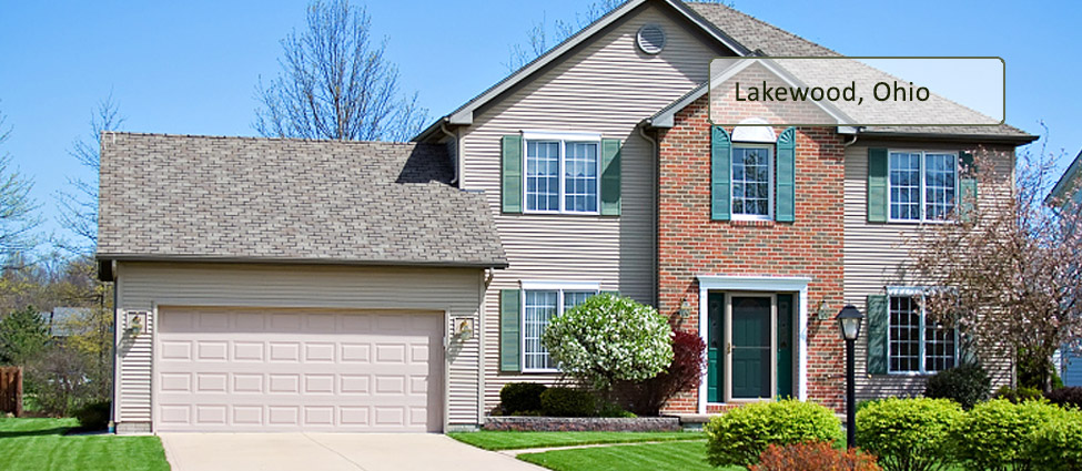 Lakewood, Ohio is just one of the wonderful communities available to buyers relocating to Northeast Ohio.